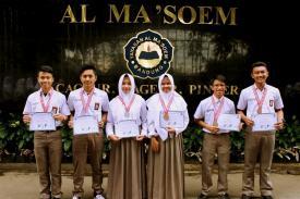 SMA Swasta Terbaik di Bandung