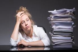 Jangan Bawa Pekerjaan Kantor ke Rumah, Ini Akibatnya yang bisa Ditimbulkannya