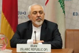 Iran Bersiap untuk Melanjutkan Program Nuklir Jika AS Mundur dari Kesepakatan