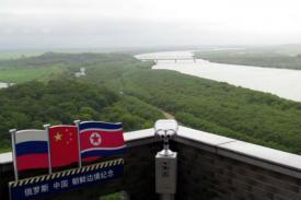 Koperasi Ekonomi Asia Timur Laut Mengundang Korea Utara untuk Bergabung
