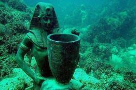 6 Penemuan Sejarah Paling Misterius di Dunia