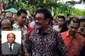 Chazali Situmorang: Djarot, Pejabat Negara yang Tidak Beretika