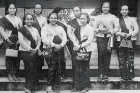 Mengenal Sejarah Kebaya di Indonesia