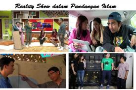 Tayangan Reality Show yang Menggunakan kata Tabayyun Namun Membuka Aib Orang, Bagaimana Hukumnya Dalam Pandangan Islam