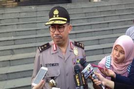 Polri Minta Pemerintah Audit Seluruh Jembatan di Jawa