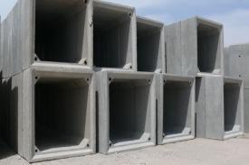 Harga Box Culvert Jabodetabek Termurah dan Terlengkap 2019 di MegaconBeton.com ☎ (021) 2957 2295