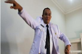 Dengan Jurus Bangaunya Anies Baswedan Siap Patuk Jokowi