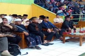 Budayakan Seni Pencak Silat Indonesia, Kabupaten Bandung Bentuk Kampung Penca