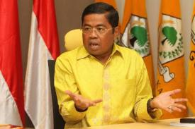 Idrus Marham Dilantik Menjadi Menteri Sosial Oleh Presiden Jokowi