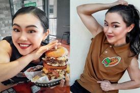 5 Fakta Mimi Zhang Tentang Kemampuan Makan Super
