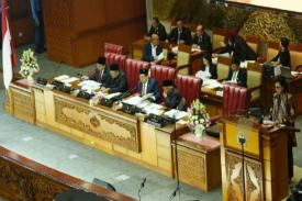 DPR : Catatan Fraksi PKB untuk Sri Mulyani Terkait Target RAPBN 2019