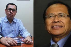 Yustinus Pratowo: Prabowo itu Pemimpin Masa Lalu, Rakyat: Jokowi itu Pemimpin Pembohong