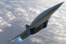 Rahasia Mesin Jet yang Belum Diketahui Banyak Orang