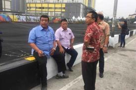 "Ketua DPRD DKI Jakarta Puji Anies Tangani Kali Item, Anies : ""Ketua DPRD Biasanya Selalu Kritik Gubernur"""