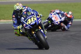 Bos Yamaha Puas dengan Hasil yang Diraih Dua Pembalapnya di Sirkuit Sachsenring Jerman