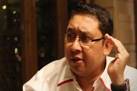 Fadli Zon Tak Khawatir Soal Elektabilitas Prabowo di Bawah Jokowi
