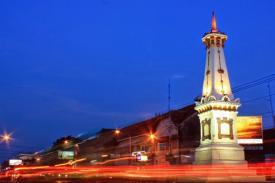 Wisata Kekinian 2020 Jogjakarta dengan Spot Foto Menarik