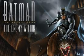 Game Besutan Telltale, Batman: The Enemy Within Bakal Ada di Nintendo Switch?