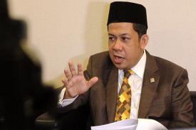 Fahri Hamzah Yakin Jokowi Tidak Akan Dapat Tiket Calon Presiden 2019