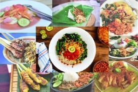 Kuliner Khas Bali yang Rasanya Lezat dan Menggugah Selera