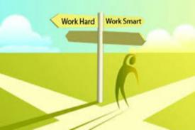 Ingin Hasil yang Optimal? Bekerjalah dengan Cerdas