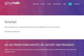 Keuntungan Menjadi Publisher di Rajatraffic.com