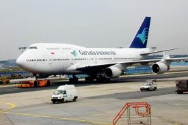 Garuda Indonesia Bebastugaskan Oknum Pilot yang Unggah Tentang Terorisme di Surabaya