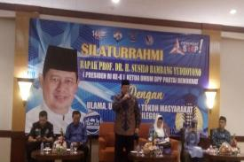 Pemerintah Berhutang Tidak Salah, Ini Kata SBY!