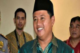 UU Ruzhanul Ulum : Saya Optimis, Rindu Menang di Kota Bogor