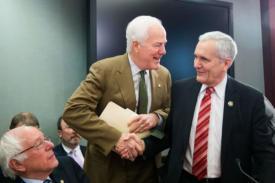 DPR, Senat mencapai kesepakatan tagihan pajak