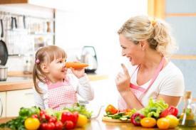 Tips Jitu Agar Anak Suka Makan Sayur