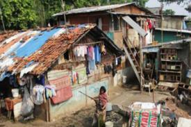 Tingkat Kemiskinan RI Menurun Sejak Krisis 1998