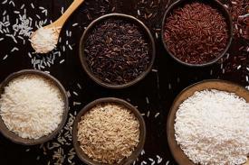 Beras Herbal dengan Segudang Manfaat bagi Kesehatan Tubuh
