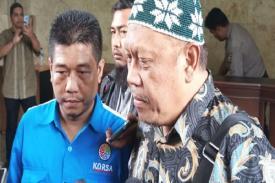 Dianggap Menista Agama, Guntur Romli dilaporkan Relawan Korsa ke Bareskrim Polri
