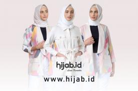 Baju Muslim yang Pas untuk Kamu Tampil Percaya Diri