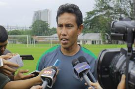 Timnas Garuda Gagal Lolos Piala AFF 2018 Sebelum Tanding Lawan Filipina