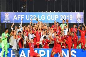 Gawang Perawan Thailand Dijebol Dua Kali oleh Timnas Garuda di Final Piala AFF U-22