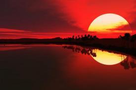 Ini yang Terjadi Pada Bumi Ketika Kehilangan Matahari