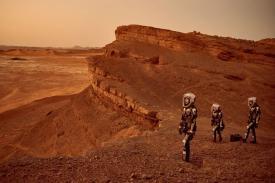 Kehidupan di Mars, Apa Lagi yang Dicari?