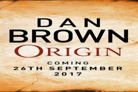 Origin, Seri Kelima Robert Langdon Rilis September 2017