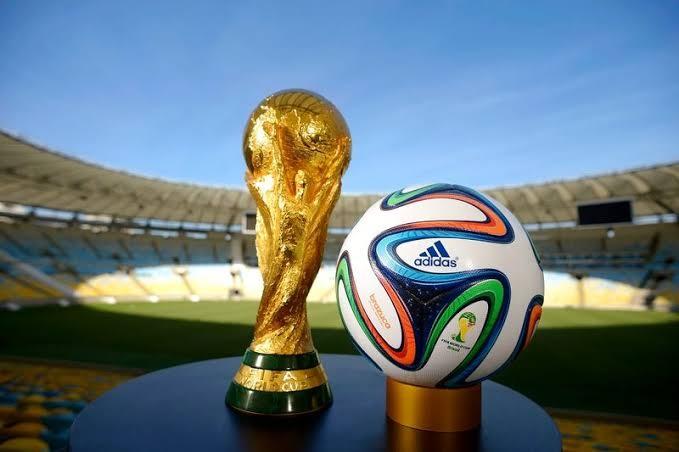 Sejarah Sepak Bola dalam Olimpiade Dunia - Tampang.com